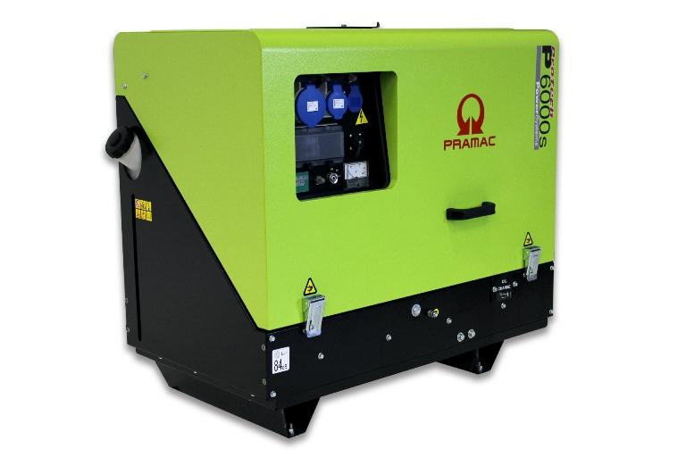 Gruppi elettrogeni mobile for Gruppo elettrogeno diesel 10 kw