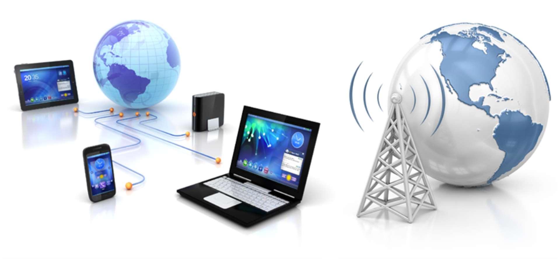 Oggi a lavoro presso: Società Telecominicazioni